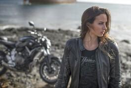 Yamaha Bekleidung 2016 - MT-Kollektion Riding Gear