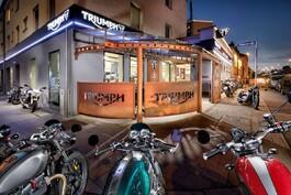 Rock'n' Ride Bikerstore GmbH
