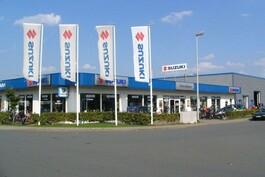 Motorrad Mallek GmbH