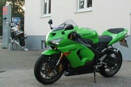 Hamann Motorrad-Technik GmbH