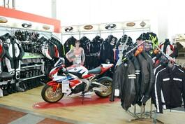 Motorrad Center Altendiez GmbH - MCA-