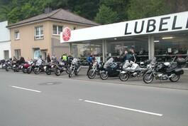 Zweirad Center Lubeley