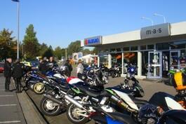 mas Motorrad & Auto Service GmbH