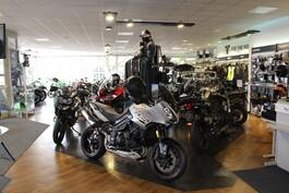 Marios Motorrad-Shop GmbH