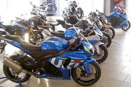 Pricker & Buß GmbH Motorradhandel
