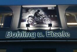 BMW Motorradhaus Bohling u. Eisele & Co. GmbH