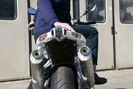 Horst Stork KfZ + Zweiradhandel