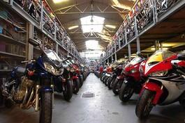Motorräder Peter Kaup