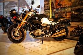 BMW Motorradcenter Heermann-Rhein