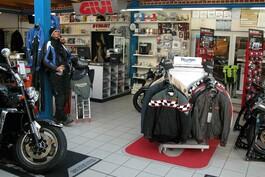 Motorräder J. Schlaak