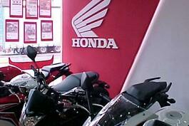 Motorrad Service Schwer
