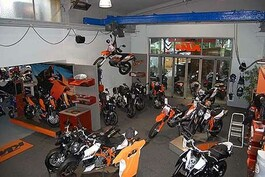 Motorcorner GmbH - KTM