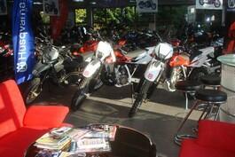 Motorradzentrale Dasing GmbH