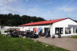 Motorrad Werner
