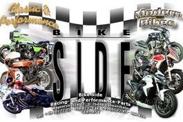 Bike Side Racing- und Performance Parts