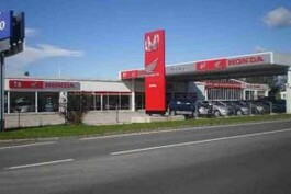Auto-Kneisz Süd HandelsgmbH