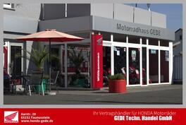 Motorradhaus GEDE Techn.Handel GmbH