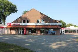 Motorrad-Center Wessmann GmbH