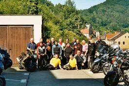 Nicebike Motorradurlaub