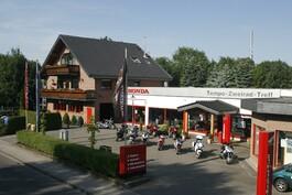 Tempo-Zweirad-Treff GmbH