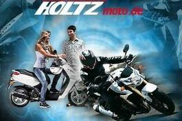 Holtz Moto