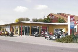 Motorradhaus R. & V. Krapp OHG