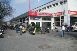 Zweirad-Shop Cintula