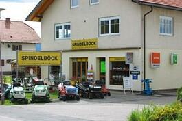 motorwelt SPINDELBÖCK - Eberndorf