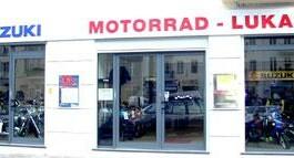 Motorrad Lukas
