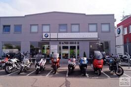 Klaus Mayer BMW Motorrad