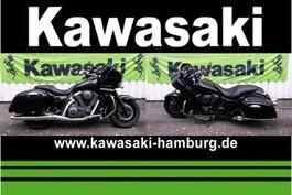 Kawasaki Hamburg