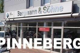 Bergmann & Söhne GmbH - Pinneberg