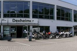 Dexheimer GmbH Motorradzentrum