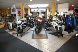 Bike Ranch Wismar GmbH & Co. KG