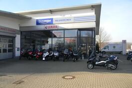 Motorrad Center Neunkirchen