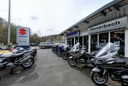 HONERBACH Motorrad- und Autoservice