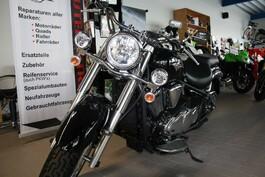 Die Motorradwerkstatt Oliver Weikum