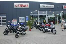 TEC-MOTORS Fahrzeughandel & Service GmbH