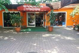 Motorradhaus Goldhammer