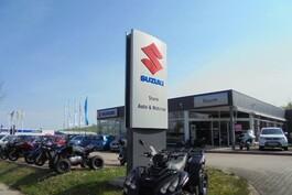 Auto und Motorrad Sturm