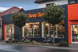 Harley-Davidson Motorrad Pfeiffer GmbH