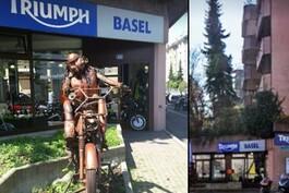 Phoenix Basel AG