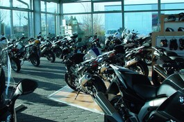 Pagel + Meier Motorräder GmbH
