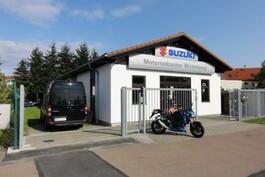 Motorradcenter Wittenberg