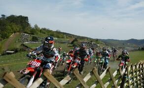 Motocross ÖM in Sittendorf - 17.4.2016