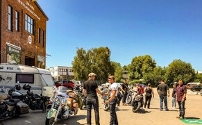 Legendary Cycles auf den Harley Days 2019 Bild 1