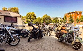 Legendary Cycles auf den Harley Days 2019 Bild 3