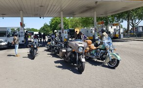 Legendary Cycles auf den Harley Days 2019 Bild 4