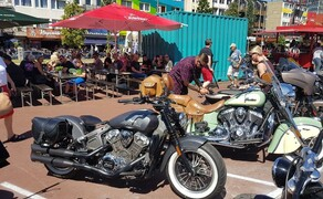 Legendary Cycles auf den Harley Days 2019 Bild 6