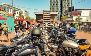 Legendary Cycles auf den Harley Days 2019 Bild 7
